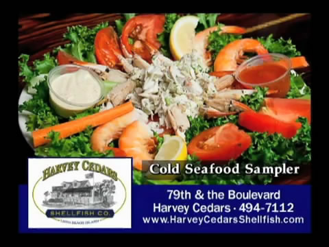 Harvey Cedars Shellfish Co.